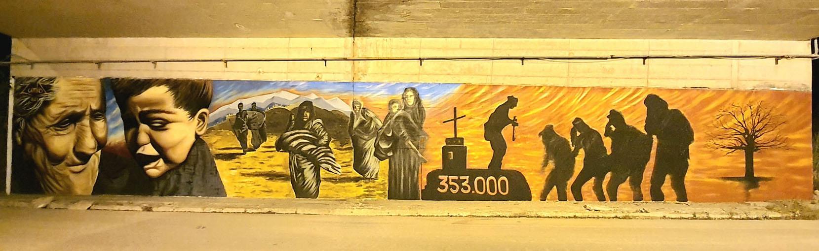 graffitti kozani genoktonia 1
