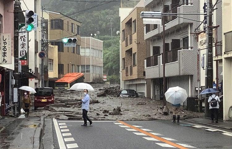 (Φωτ.: EPA / JIJI Japan Out)