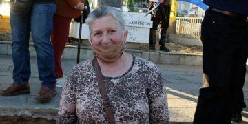 Η Ελένη Ασμανίδου (Φωτ.: xronos.gr)