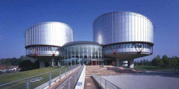 Το Ευρωπαϊκό Δικαστήριο Ανθρωπίνων Δικαιωμάτων στο Στρασβούργο (φωτ.: nexuslaw.gr)