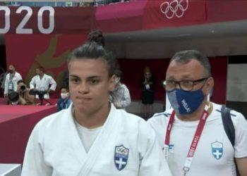 (Φωτ.: Twitter / HellenicOlympic)