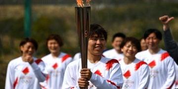 (Φωτ.: EPA/ Philip Fong/ POOL)