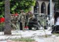 Τυνησία (φωτ.: EPA/ Stringer)