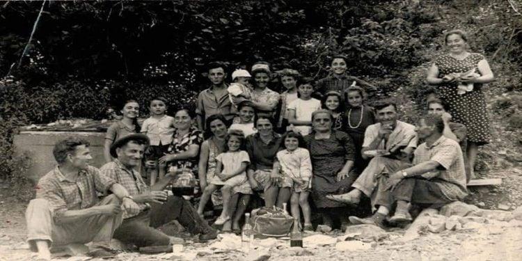 Οι Έλληνες της Αμπχαζίας, το 1969-1970 (πηγή:  Δημοσθένης Παπαδόπουλος/ facebook)