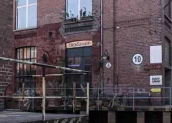 Εργοστάσιο στη Λειψία της Γερμανίας (φωτ.: pixabay.com/dife88)