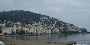 Η συνοικία της Υπαπαντής, με τον ναό να ξεχωρίζει (φωτ.: Θωμαΐς Κιζιρίδου)
