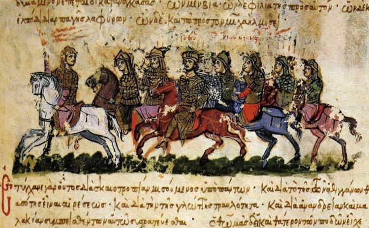(Φωτ.: medievalists.net)