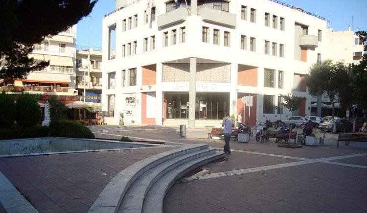 (Φωτ.: el.wikipedia.org/wiki/Δήμος Κορδελιού-Ευόσμου)