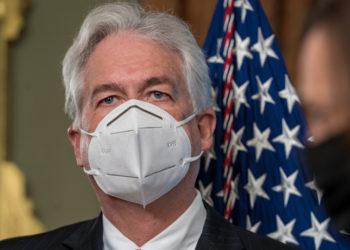 (Φωτ.: EPA / Ken Cedeno/ POOL)