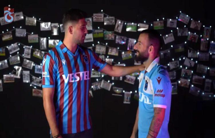 (Φωτ.: Trabzonspor/ Twitter)