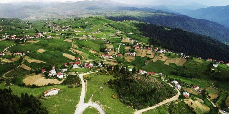 Το Τσάμπασιν όπως είναι σήμερα (φωτ.: hurriyet.com.tr)