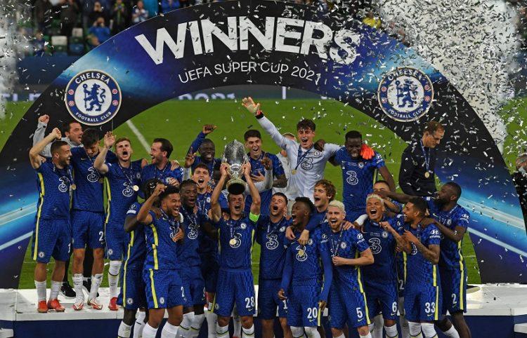( Φωτ.: Twitter / Chelsea FC)