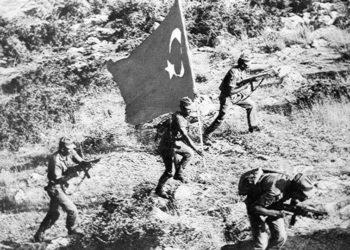Η εισβολή των τουρκικών δυνάμεων, την 14η Αυγούστου 1974