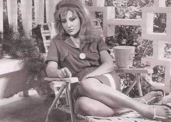 (Φωτ.: Facebook / Παλιός ελληνικός κινηματογράφος)
