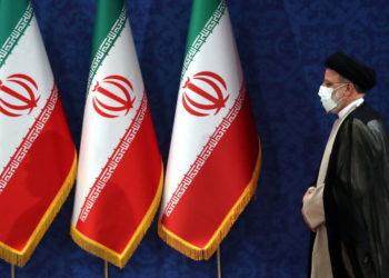 Ο πρόεδρος του Ιράν (φωτ.: EPA/ Abedin Taherkenareh)