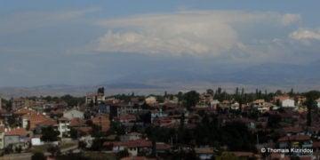 Άποψη της Μερζιφούντας (φωτ.: Θωμαΐς Κιζιρίδου)