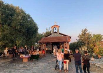 O Σύλλογος Μικρασιατών και Θρακιωτών «Τα Μικράλωνα» διοργάνωσε εκδηλώσεις μνήμης στην περιοχή Μικράλωνα (Φωτ.: halkidikinews.gr)