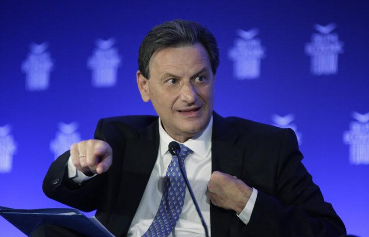 Ο αναπληρωτής υπουργός Οικονομικών Θόδωρος  (φωτ. αρχείου: ΑΠΕ-ΜΠΕ/ Βάιος Χασιάλης)