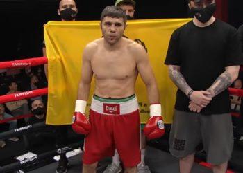 (Πηγή: YouTube/RCC: MMA & Boxing)
