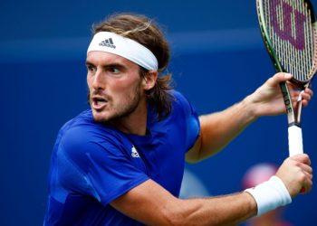 (Φωτ.: Twitter / ATP Tour)