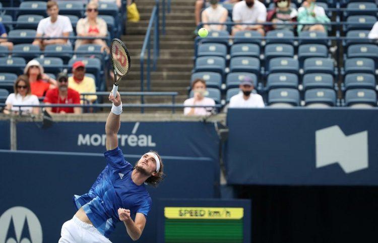 (Φωτ.: Twitter / Tennis HD)
