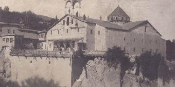 Η εκκλησία του Αραπγκίρ, μία από τις πιο υπέροχες στην Τουρκία, ανατινάχτηκε με δυναμίτη στις 18 Σεπτεμβρίου 1957 (πηγή: Ahval)