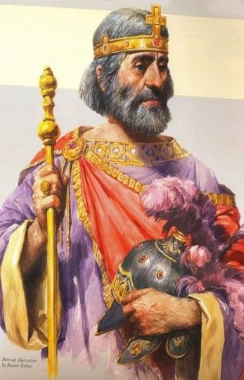 Flavios Hrakleios I