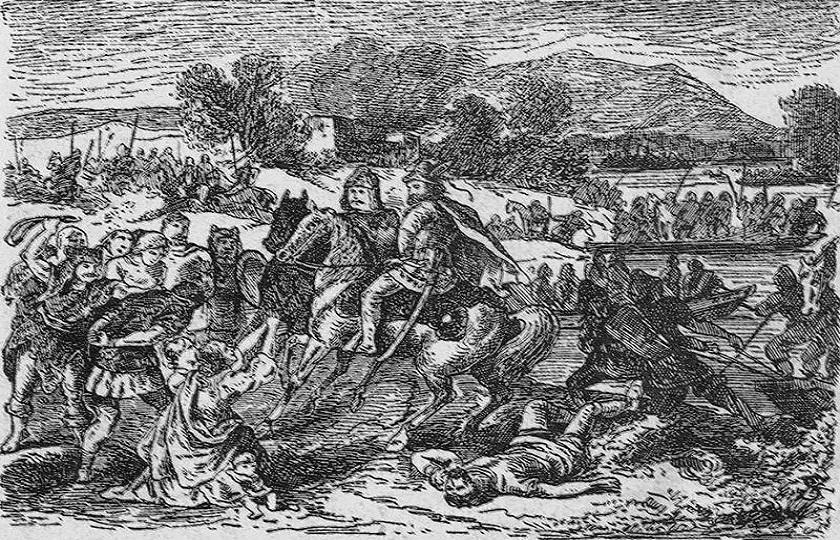Ipsosi Stavrou Avaroi leilatoun ta Balkania