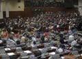 Η Βουλή του Αφγανιστάν (φωτ, αρχείου: EPA/ Rahmat Gul/ Pool)