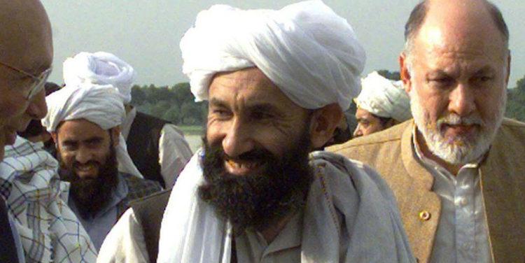 Ο υπηρεσιακός πρωθυπουργός του Ισλαμικού Εμιράτου του Αφγανιστάν, μουλάς Μοχάμεντ Χασάν Αχούντ (πηγή: ALAMY)