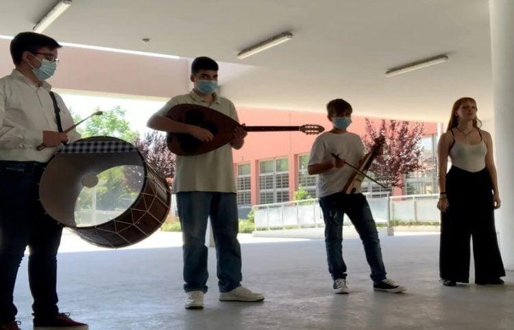 (Φωτ.: Μουσικό Σχολείο Αθήνας/ YouTube)