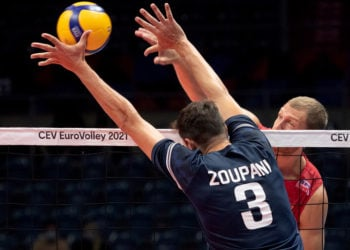 (Φωτ.: EPA / Lukasz Gagulski Poland Out)