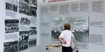 (Φωτ.: Ιστορικό Αρχείο Προσφυγικού Ελληνισμού)