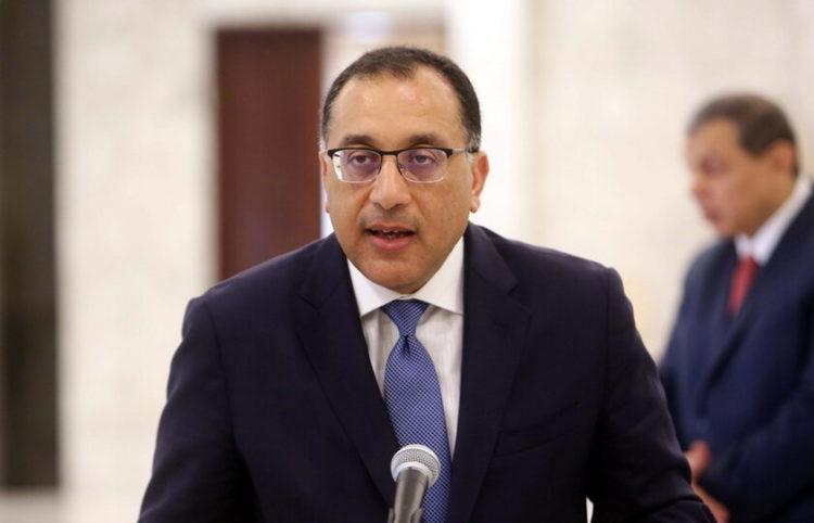 Ο Αιγύπτιος πρωθυπουργός (φωτ.: EPA/ Wael Hamzeh)