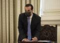 (Φωτ.: ΑΠΕ-ΜΠΕ/ Γραφείο Τύπου του Πρωθυπουργού/ Δημήτρης Παπαμήτσος)
