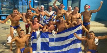 (Πηγή: Κολυμβητική Ομοσπονδία Ελλάδας)