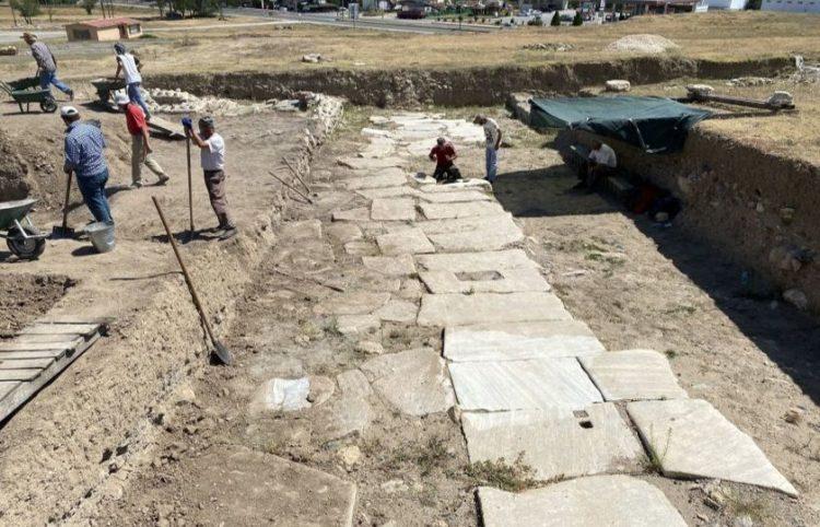 Η αρχαία Πομπηιούπολη
