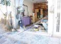 Εικόνα από μαγαζί του Αρκαλοχωρίου (φωτ.: ΑΠΕ-ΜΠΕ/Νίκος Χαλκιαδάκης)