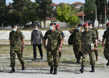 (Φωτ.: Γενικό Επιτελείο Στρατού)
