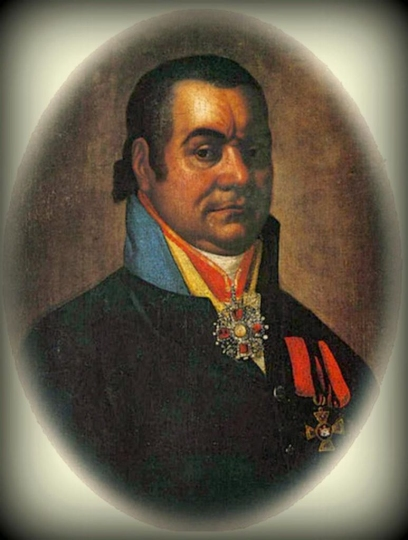 Ioannis Varvakis