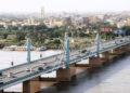 Άποψη του Χαρτούμ, της πρωτεύουσας του Σουδάν (φωτ.: EPA / STRINGER)