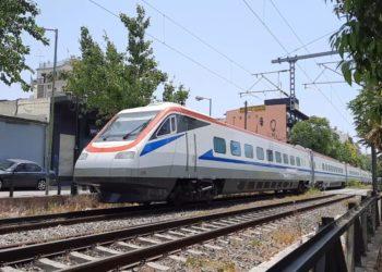 (Φωτ.: Youtube / Panos G. Trains in Greece and Europe)