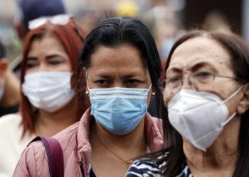 (Φωτ.: EPA/ Mauricio Duenas Castaneda)