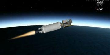 (Φωτ.: Youtube/ NASA)