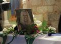 Η σορός  της Προέδρου του Κινήματος Αλλαγής,  Φώφης Γεννηματά  σε λαϊκό προσκύνημα στην Μητρόπολη Αθηνών (φωτ.: EUROKINISSI / Γιελάντα Ντελάι)