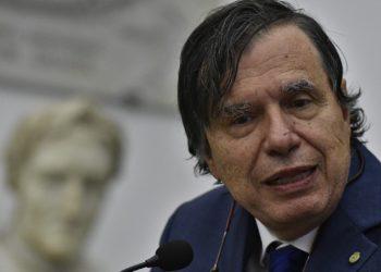 Ο νομπελίστας Τζόρτζιο Παρίζι (φωτ.: ilfattoquotidiano.it)