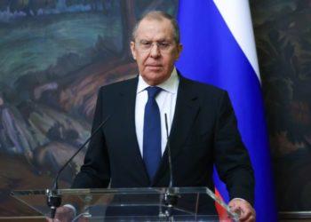 (Φωτ. αρχείου: MFA Russia)