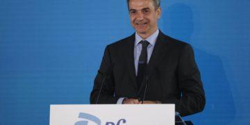 (Φωτ.: ΑΠΕ-ΜΠΕ /Δημήτρης Τοσίδης)