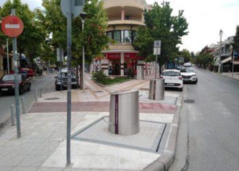 (Φωτ.: ΑΠΕ-ΜΠΕ/ Δήμος Θέρμης)